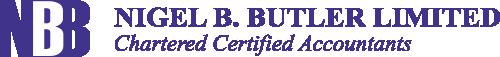 Nigel B Butler Limited Logo