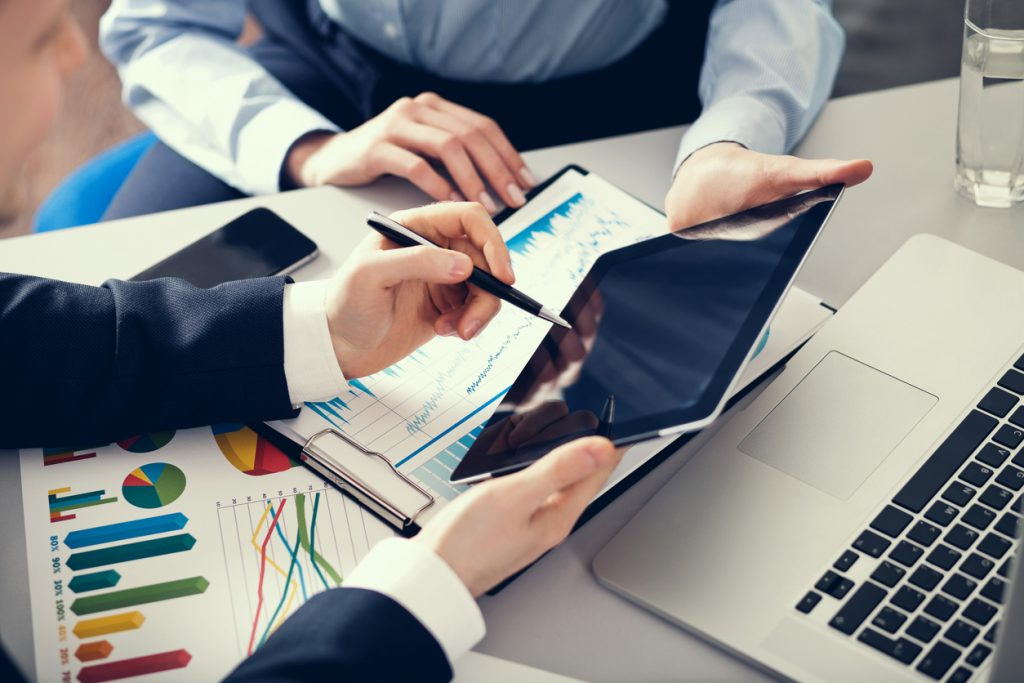 Why Financial Services are Important